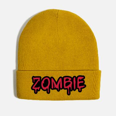 Undead zombie - Winter Hat