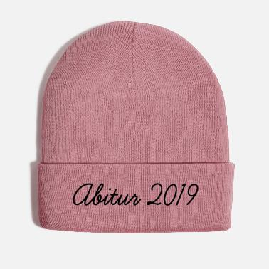 High School Graduate high school graduation in 2019 - Winter Hat