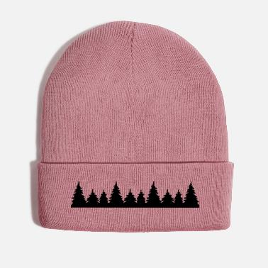 Tree trees - Winter Hat