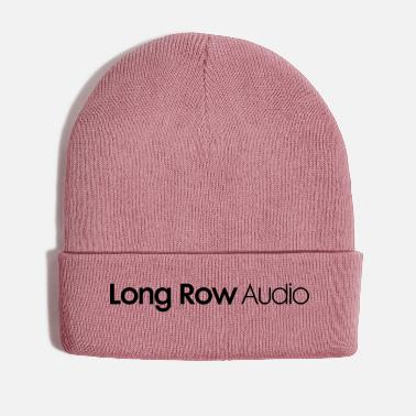 Audio Long Row Audio - Winter Hat