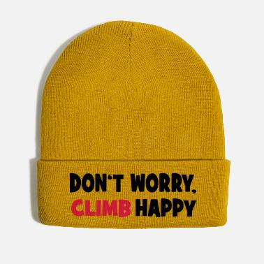 Climbing climb - Winter Hat