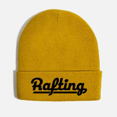 Rafting rafting - Winter Hat
