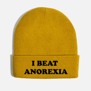 Rude Girl i beat anorexia - Winter Hat