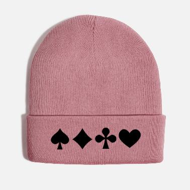 Poker Poker - Winter Hat