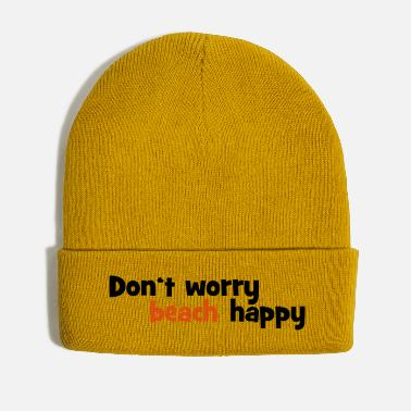 Beach Beach - Winter Hat
