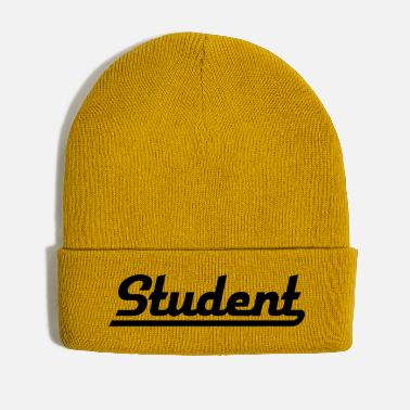 College college student - Winter Hat