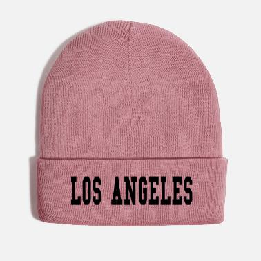 Los Angeles los angeles by wam - Winter Hat