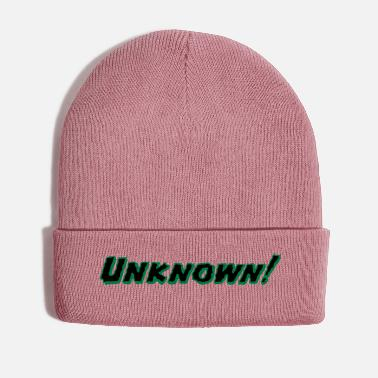 Logo logo - Winter Hat