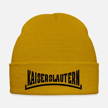 kaiserlautern - Winter Hat
