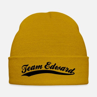 Mythologie Team Edward - Bonnet