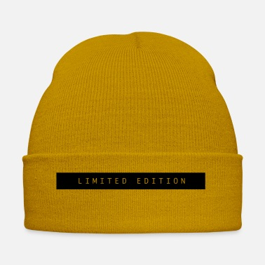 Spring Break Limited Edition - Winter Hat