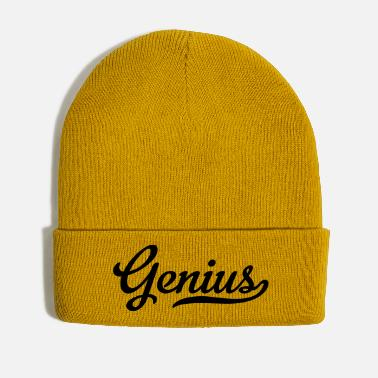 Genius genius - Winter Hat