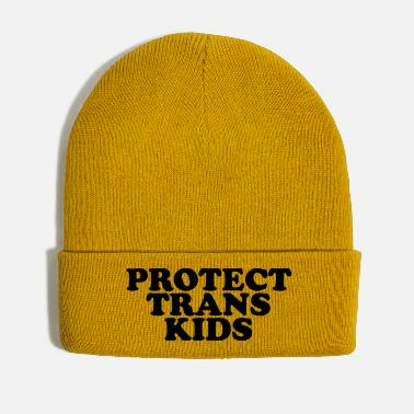 Protection Protect trans kids - Winter Hat