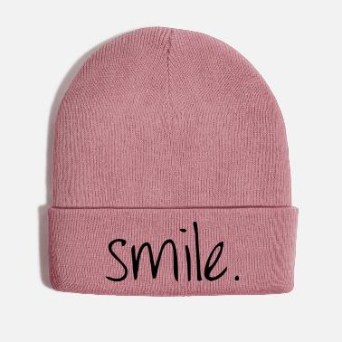 Laugh Laugh - Winter Hat