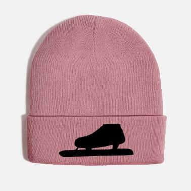 Skate Ice skate Skate skates - Winter Hat