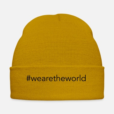 Global #wearetheworld - Muts