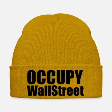 Occupy Occupy - Bonnet