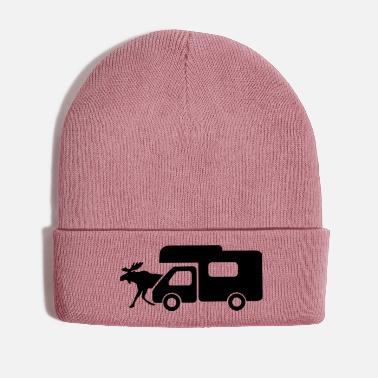 Scandinavia mobilhome - Winter Hat