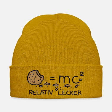 Tasty Cookies are relatively tasty not only in theory - Winter Hat