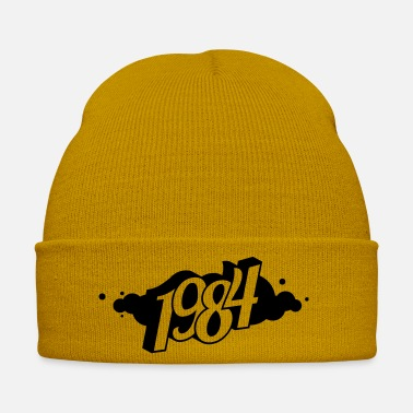 PRODUCT OF 1984 - Winter Hat
