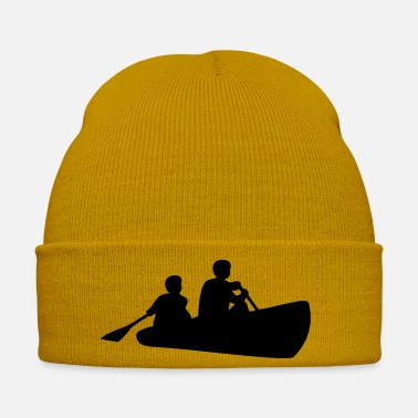 Canoe canoe canoeing - Winter Hat