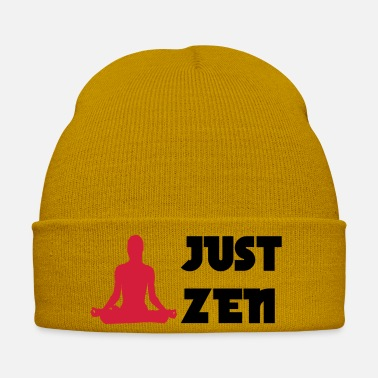 Zen Just Zen - Winter Hat