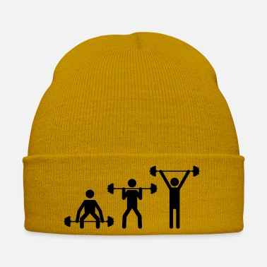 Beast Mode beast mode - Winter Hat