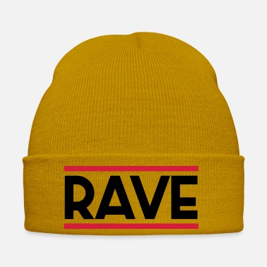Rave RAVE - Winter Hat