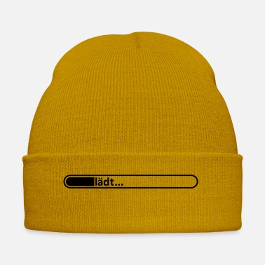 Display Loading bar / / loads / / / / load the loading / / - Winter Hat