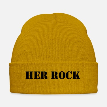 Herring Her rock - Winter Hat