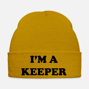 Keeper I'm A Keeper - Winter Hat