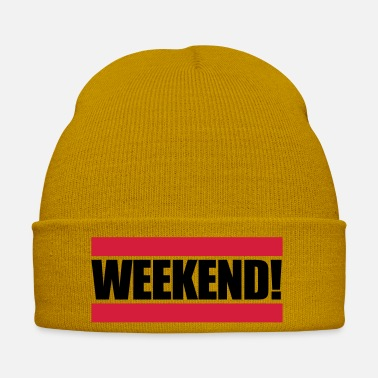 Weekend Weekend! - Muts