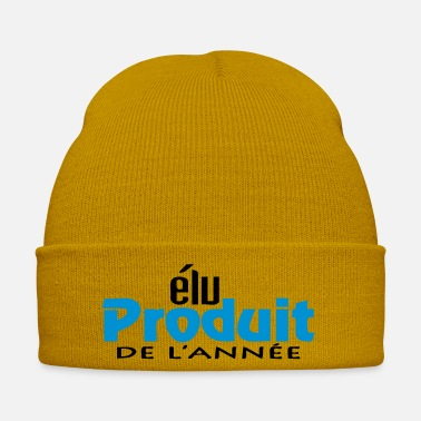 Production Year Product of the year (2c, 1c) - Winter Hat