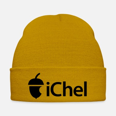 Mp3 ichel - Acorn - Bonnet