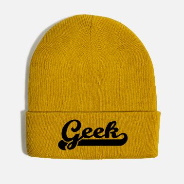 Geek geek - Winter Hat