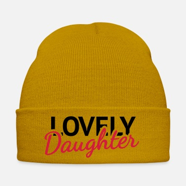 Daughter Lovely Daughter - Winter Hat
