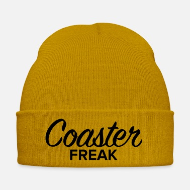 Freak Coaster Freak - Muts