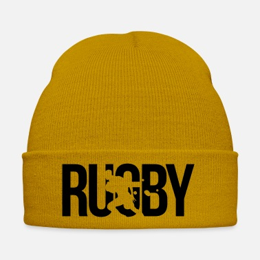 Rugby rugby - Bonnet