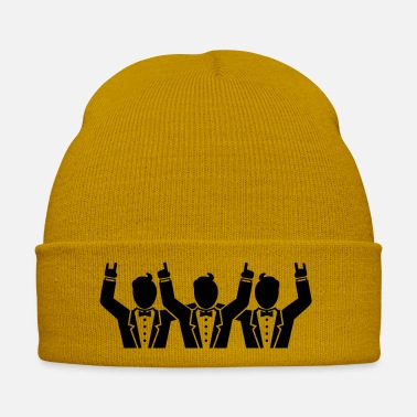 Bachelor bachelor_crew_f1 - Winter Hat