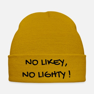 Television Serie TV - Television - Quotes - Citation - Zitat - Winter Hat