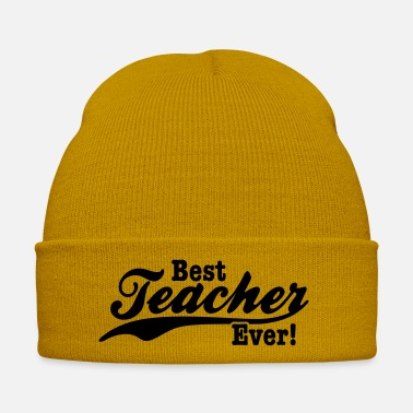 Teacher teacher - Winter Hat