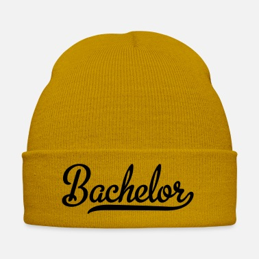 Bachelor Bachelor - Winter Hat