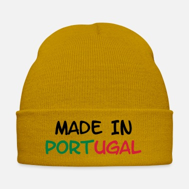 Portugal Made in PORTUGAL ! - Bonnet