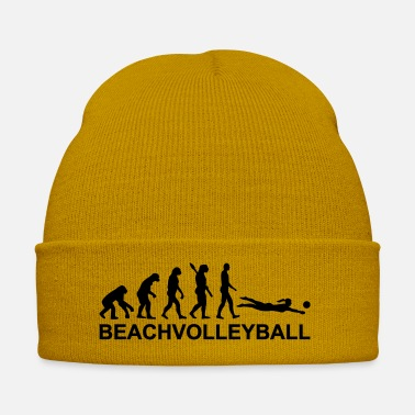 Beachvolleyball Evolution Beachvolleyball - Muts