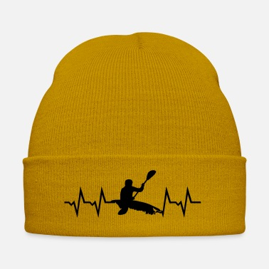 Whitewater Kayak Heartbeat - Winter Hat