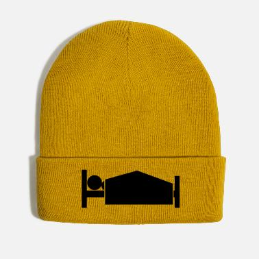 Shape morning bed - Winter Hat