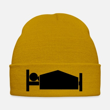 Fun morning bed - Winter Hat