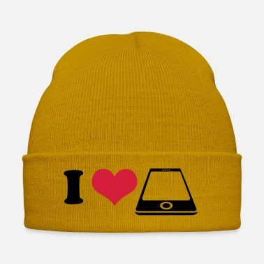 Mp3 I love Smartphone - Bonnet