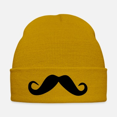 Mustache mustache - Winter Hat