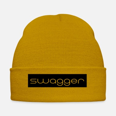 Swag swagger - Bonnet